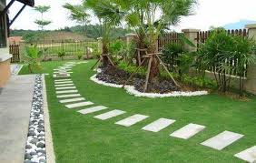 Small Picture Residential Landscape Design front yard landscaping ideas