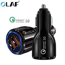 <b>Car</b> Electronics & Accessories <b>Olaf Car</b> USB <b>Charger Quick Charge</b> ...