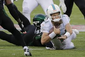 Dolphins Face Giants In Game Between 2 Of Nfls Worst Teams