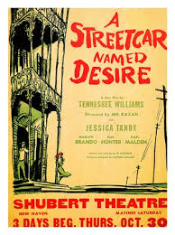 streetcar d desire characters summary themes schoolworkhelper tennessee williams s play a streetcar d desire contains more in it s characters situations and story than appears on its surface
