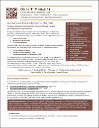 Cfo Resume Examples Peaceful 42 Awesome Example Resumes Resume