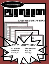 best pyg on images george bernard shaw comprehensive study guide to accompany george bernard shaw s play pyg on this study guide only includes