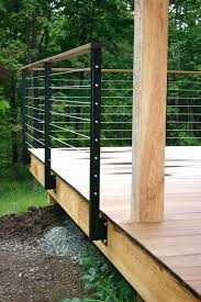 simple deck railing ideas deck railing ideas designs that are sure to inspire you diy deck