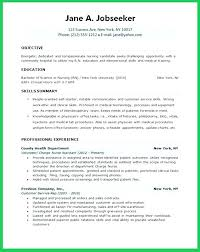 Strong Objective Statements For Resume Awesome Resume Objective Statement Examples Administrative Assistant Resume