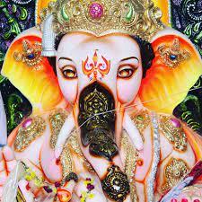 Ganesh Ji wallpaper by Raghu_loven - 97 ...