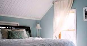 decorate bedroom slanted ceilings ideas stylish