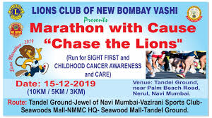 Nmmc My Chart Upcoming Marathons In Mumbai Half Marathon 10k 5k