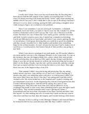 "fiction vs reality in george orwell s ""animal farm"" essay  2 pages jk rowling essay"