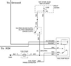 2004 buick lesabre fuel pump wiring diagram buick free wiring 2002 Pontiac Grand Prix Fuel Pump Wiring Diagram Free Picture fuel pump relay location gm forum buick, cadillac, chev, olds Pontiac Grand Prix Engine Diagram
