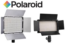 Light And Portable Product Review Polaroid Small Portable Led Production Light