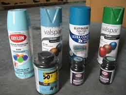 Valspar Turquoise Spray Paint Krylon Fusion Spray Paint Home Depot Home Painting Ideas