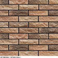 wall tiles design for exterior photo 9