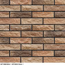 wall tiles design for exterior photo 9