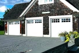 garage doors sears cost to install garage door cost to install a garage door opener garage