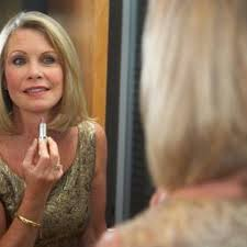 how to do makeup for 50 year olds
