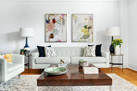 gray sofa styling ideas