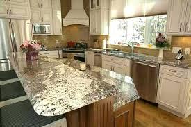 alternatives to granite countertops cure regarding plans