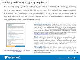 2013 Title 24 Lighting Everline Led Fixtures Retrofit Kit Ppt Download