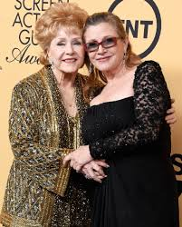 debbie reynolds and carrie fisher. Plain Reynolds Carrie Fisher And Debbie Reynolds Inside Their Complicated Relationship   PEOPLEcom With Reynolds And Y