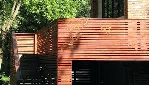 Privacy deck rail Semi Private Deck Privacy Screen On Top Of Deck Railing Wood Idea Ideas Toddrobertsinfo Privacy Screen On Top Of Deck Railing Wood Idea Ideas Infamousnowcom