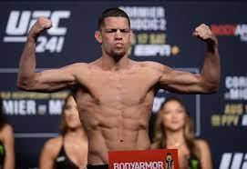 UFC 241: Nate Diaz just made the UFC a ...