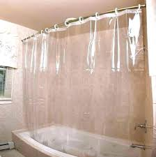shower rods double curtain rod shower rods shower rods large size of shower curtain rods