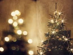 Christmas Christmas Tree Lights Christmas Lights Heres How They Came To Be Time