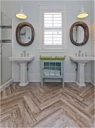 bathroom floor tile plank. herringbone pattern, waterproof vinyl wood plank floor // centsational girl · tile bathroomshouzz bathroom