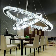 modern chandelier for living room amazing of unique modern chandeliers angel halo ring led chandelier modern