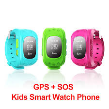 Trẻ em GPS Trẻ Em Thông Minh Xem Đồng Hồ Đeo Tay G36 Q50 GSM GPRS GPS Định  Vị Tracker Chống Mất Smartwatch Bảo Vệ Trẻ Em cho iOS Android|g36 q50