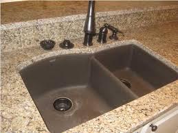 granite composite sink vs stainless steel. Granite Composite Sink Vs Stainless Steel Throughout
