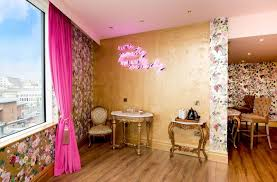 from the adam and eve themed rooms to the blossoming nature suite seduction and of course the garden of eden each room and suite is filled with