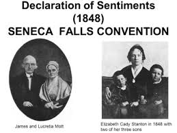 seneca falls convention seneca falls seneca falls  seneca falls convention seneca falls seneca falls new york and declaration of sentiments