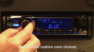 sony cdx gt650ui cd receiver display and controls demo sony cdx gt650ui cd receiver display and controls demo crutchfield video