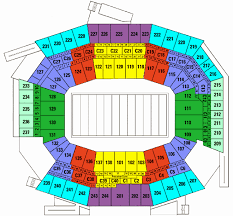 Eagles Seating Chart Lincoln Financial Field 14 Circumstantial Section 221 Lincoln Financial Field