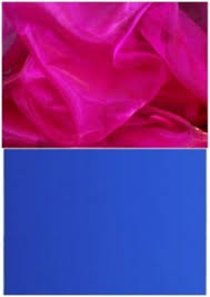 show me your wedding colours! weddingbee Wedding Colors Royal Blue And Pink royal blue sapphire and hot pink fuschia royal blue and pink wedding colors