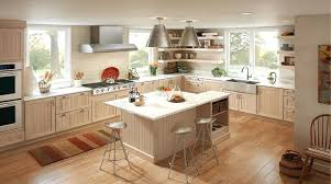 modern cherry wood kitchen cabinets. Kitchen Wood Cabinet Too Modern Cherry Cabinets