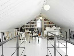 feng shui home office attic. feng shui home office attic small with library and vintage furniture