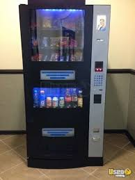 Compact Combination Vending Machine Cool Seaga RS48 4848Vending Electronic Combo Vending Machines