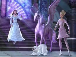 Barbie And The Magic Of Pegasus Wand Of Light Magic Of Pegasus Barbie Movies Barbie Pegasus Barbie
