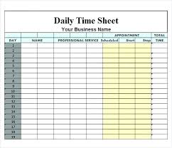 Timesheet Template Excel Naomijorge Co