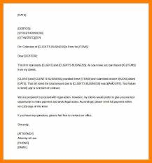 demand letter format for payment sample demand letter for collection template word editable