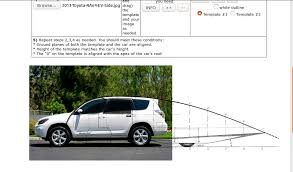 Rav4 Ev Range Chart Toyota Rav4 Ev Forum View Topic Full Sized Boat Tail