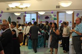 Special Gala Reception at Main Library - Jersey City Free Public Library
