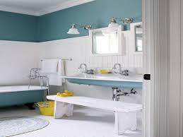 Kids Bathroom Vanity