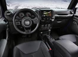 2018 jeep interior. Plain Jeep 2018 Jeep Wrangler Interior Throughout Jeep Interior