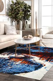 rugs and beyond presenting the russian winter hand knotted wool area carpet