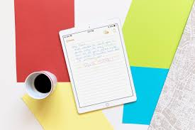 How To Add Lines And Grids To A Note In The Notes App On Iphone And
