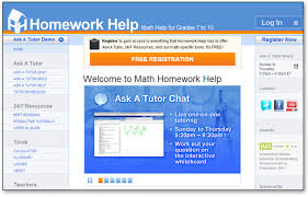 math homework help durham district school board ask a teacher interactive rooms ontario certified teachers