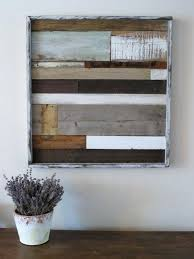 wood art distressed wood wall art reclaimed wood art rustic wood art shabby chic cottage chic repurposed wood wall art home decor wall decor diy
